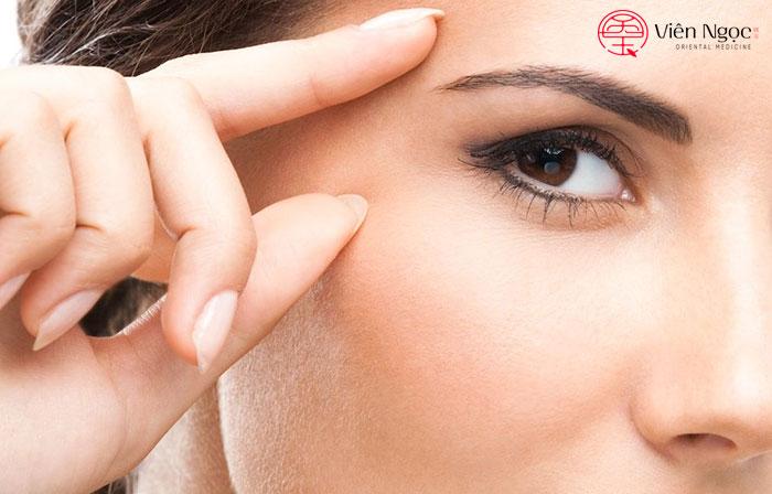 gia công kem dưỡng trị thâm mắt 1