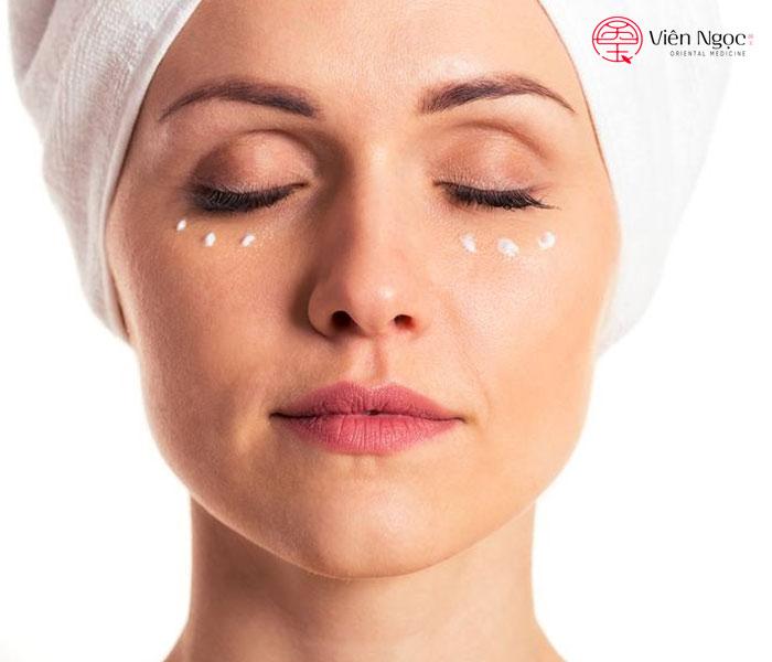 gia công kem dưỡng trị thâm mắt 2