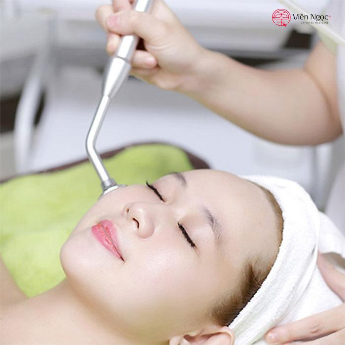 gia công kem massage dược viên ngọc 4