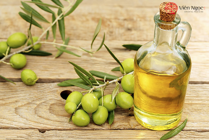 Cách làm dầu Oliu và Lợi ích Đặc Biệt mà ít người biết tới