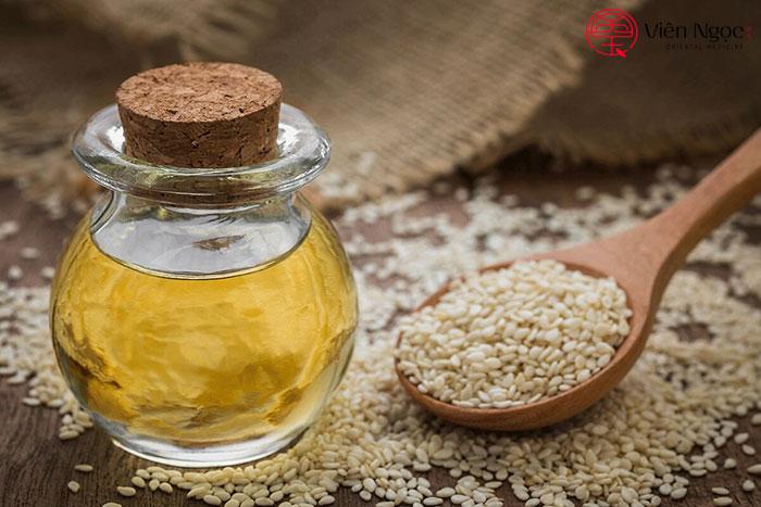 Sesame Oil là gì? Công dụng đặc biệt không phải ai cũng biết