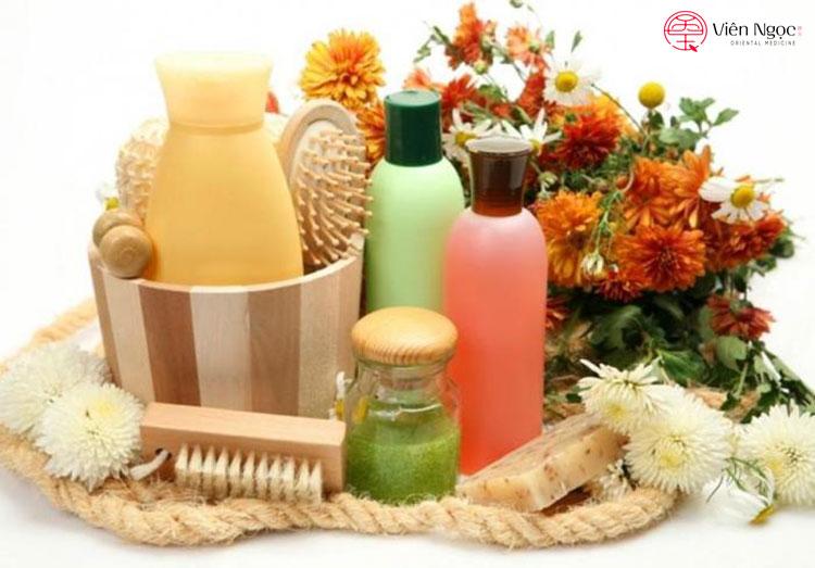 Kinh doanh mỹ phẩm thiên nhiên 6